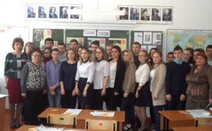 Подвиг Ленинрада. 9,11 класс